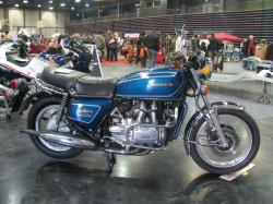 Honda GL1000 Gold Wing 1980 #5