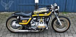 Honda GL1000 Gold Wing 1981 #2
