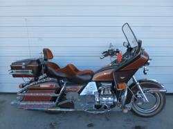 Honda GL1000 Gold Wing 1981 #7