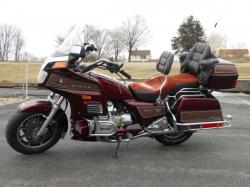 Honda GL1200DX Gold Wing #11