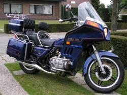 Honda GL1200DX Gold Wing #12