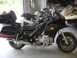 Honda GL1200DX Gold Wing #2