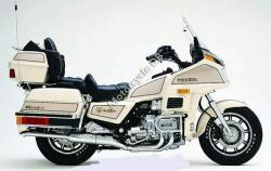 Honda GL1200DX Gold Wing #3