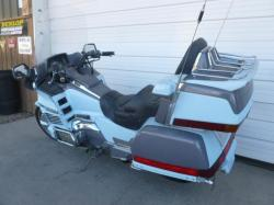Honda GL1500/6 Gold Wing 1991 #10