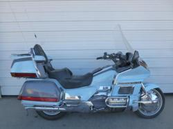 Honda GL1500/6 Gold Wing 1991 #11