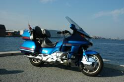 Honda GL1500/6 Gold Wing 1991 #5