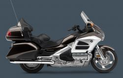 Honda GL1800 Gold Wing 2012 #11