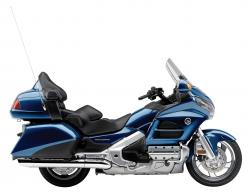Honda GL1800 Gold Wing 2012 #12