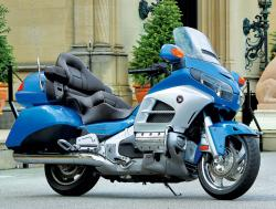 Honda GL1800 Gold Wing 2012 #4