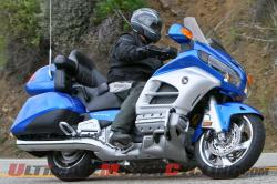 Honda GL1800 Gold Wing 2012 #6