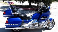 Honda GL1800 Gold Wing ABS 2004 #12