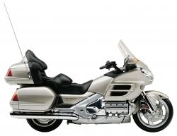 Honda GL1800 Gold Wing ABS 2004 #3