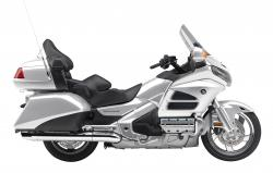 Honda GL1800 Gold Wing Deluxe #7