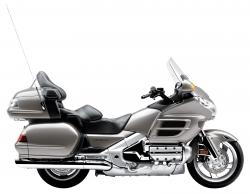 Honda GL1800 Gold Wing Deluxe #2