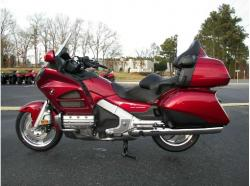 Honda Gold Wing Audio/Comfort 2013 #13