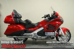 Honda Gold Wing Audio/Comfort 2013 #7