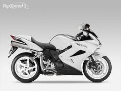 Honda Interceptor ABS 2009 #4