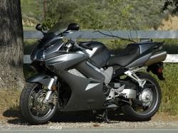 Honda Interceptor ABS 2009 #8