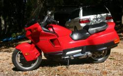 Honda PC800 Pacific Coast 1995 #8