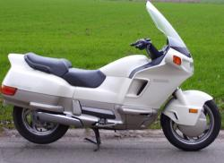 1998 Honda PC800 Pacific Coast