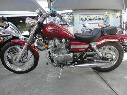 Honda Rebel 2013 #8