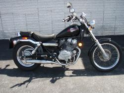 Honda Rebel 250 2002 #7