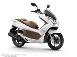 Honda Scooter
