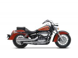 Honda Shadow 750 C-ABS 2010 #15