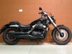 Honda Shadow 750 C-ABS 2010 #3