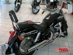 Honda Shadow 750 C-ABS 2010 #5