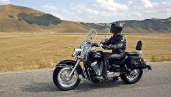 Honda Shadow 750 C-ABS 2010 #9