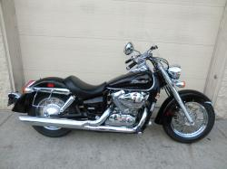 Honda Shadow Aero 2007 #11