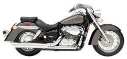 Honda Shadow Aero 2007 #2
