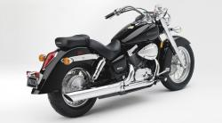 Honda Shadow Aero 2011 #10