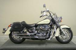 Honda Shadow Aero 2011 #13