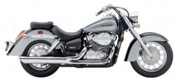 Honda Shadow Aero 2011 #8