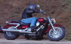 Honda Shadow Aero 2013 #13