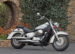 Honda Shadow Aero 2013 #5
