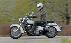 Honda Shadow Aero 2013 #6