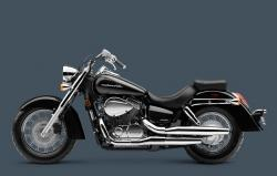 Honda Shadow Aero 2013 #7