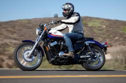 Honda Shadow RS 2011 #11