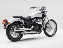 Honda Shadow RS 2011 #12