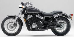 Honda Shadow RS 2011 #5