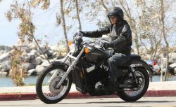 Honda Shadow RS 2013 #9
