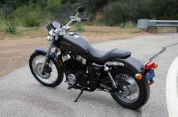 Honda Shadow RS 2013 #10