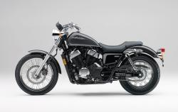 Honda Shadow RS 2013 #5