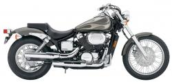 Honda Shadow Slasher 400 2002 #11