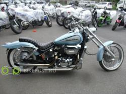 Honda Shadow Slasher 400 2002 #13