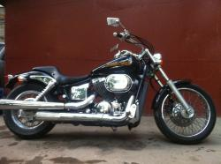 Honda Shadow Slasher 400 2002 #15
