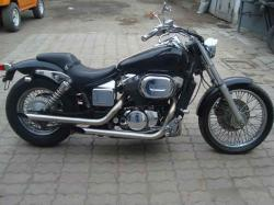 Honda Shadow Slasher 400 2002 #6